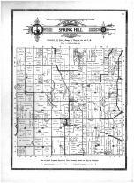Spring Hill Township, Stearns County 1912